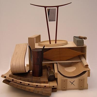 Anders Lunderskov -  Cabinet Maker