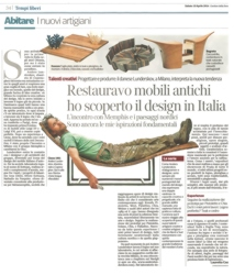 Corriere della Sera - April 2014